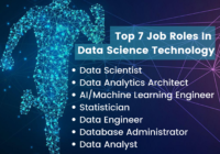 Top 7 Data Science Job Roles Are Growing In Big Data Industry