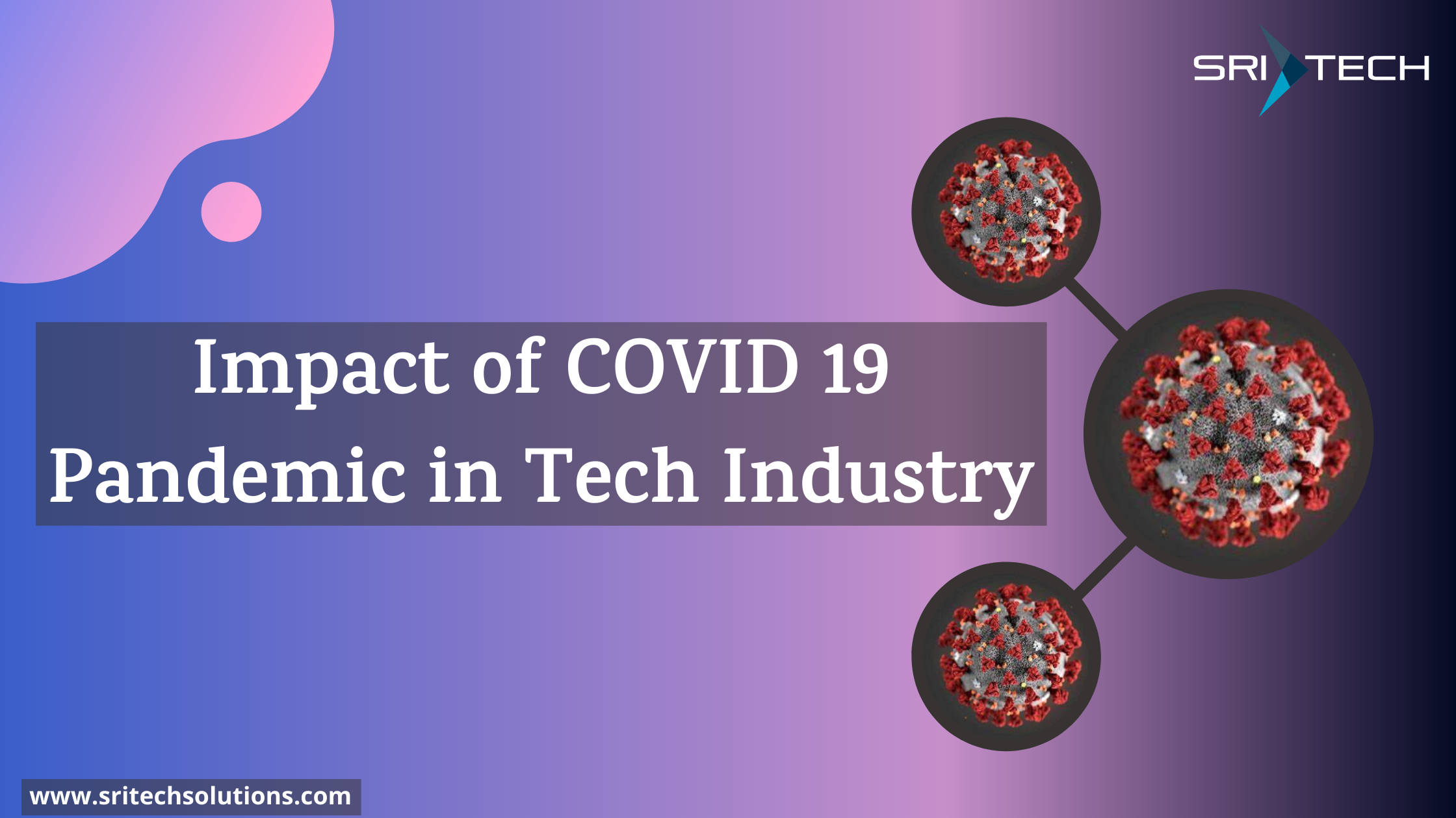 Impact of COVID 19 Pandemic in Tech Industry