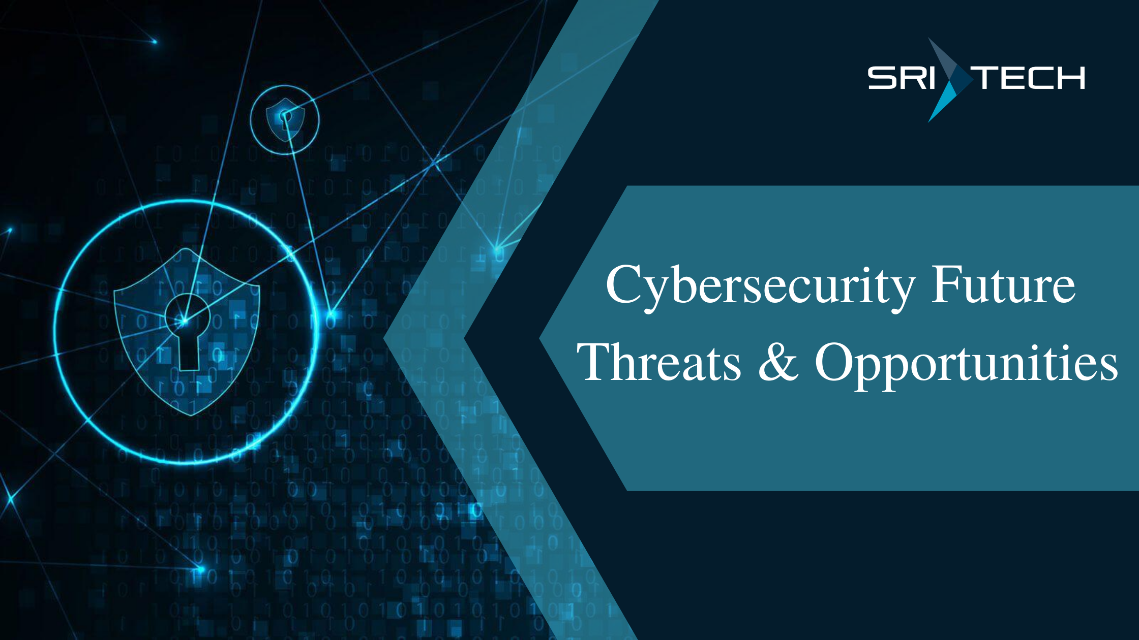 Cybersecurity Future Threats & Opportunities